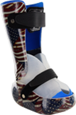 Parcial Foot